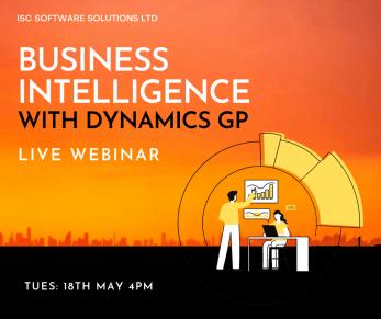 Business Intelligence with Microsoft Dynamics GP