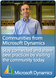 Dynamics GP Community