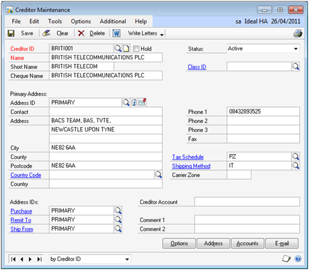 feature explained  how to configure the document email functionality  u2013 azurecurve
