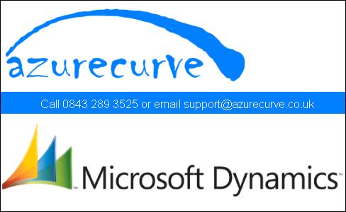 Microsoft Dynamics GP Custom Splash