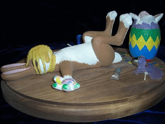 Happy Easter (from LV-426)