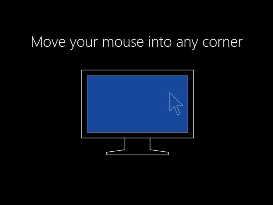 Windows 8 Setup - Windows 8 Desktop Demo