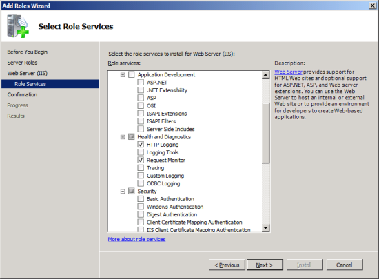 How To Install The Microsoft Dynamics GP 2013 (Beta) Web