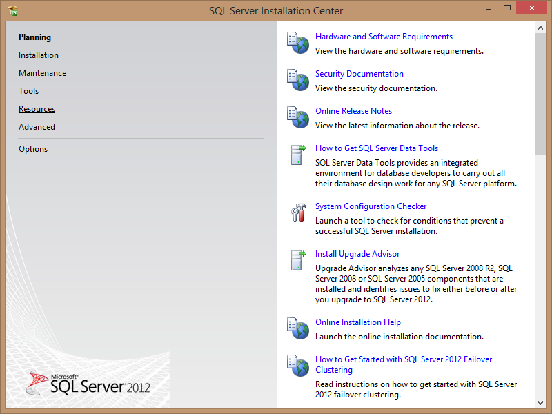 How to install bitdefender management server on microsoft sql.