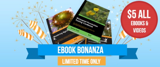 eBook Bonanza