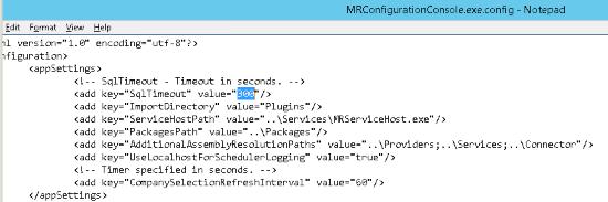 MRConfigurationConsole.exe.config