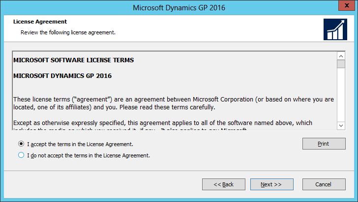 Hands On With Microsoft Dynamics GP 2016 R1: Client