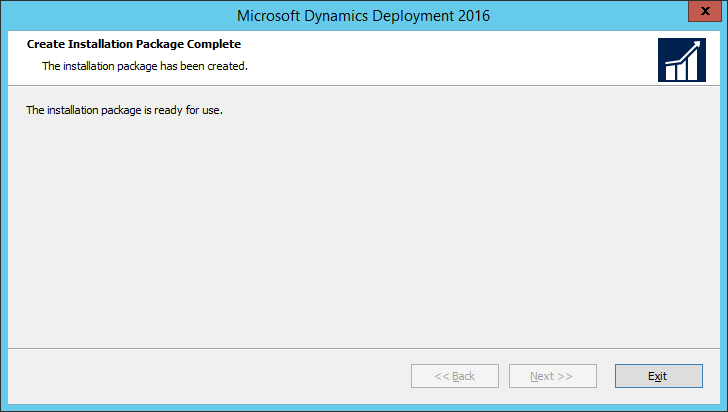 Microsoft Dynamics GP 2016: