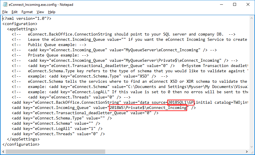 eConnect_Incoming.exe.config