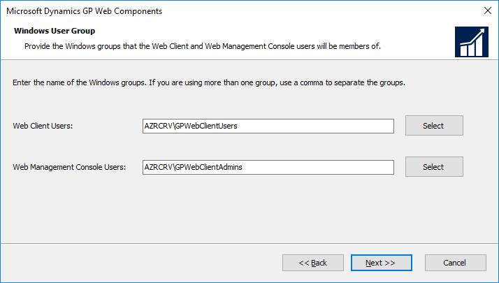 Windows User Group