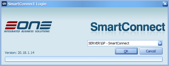 SmartConnect Login