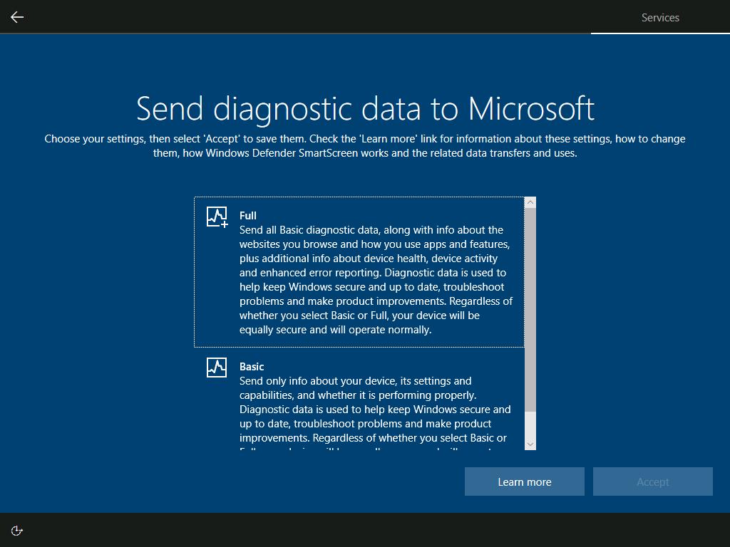 How To Install Windows 10 – azurecurve