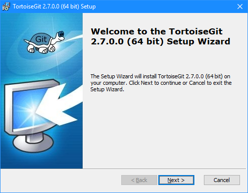 Tortoise 2.7.0.0: Welcome