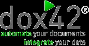 dox42 logo